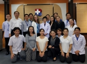 International Trainers