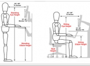 TO SIT OR STAND- THAT IS THE QUESTION